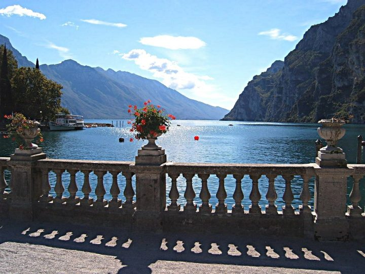 Lago di Garda, Best places to visit in Italy