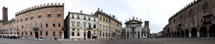 Mantova, Best places to visit in Italy