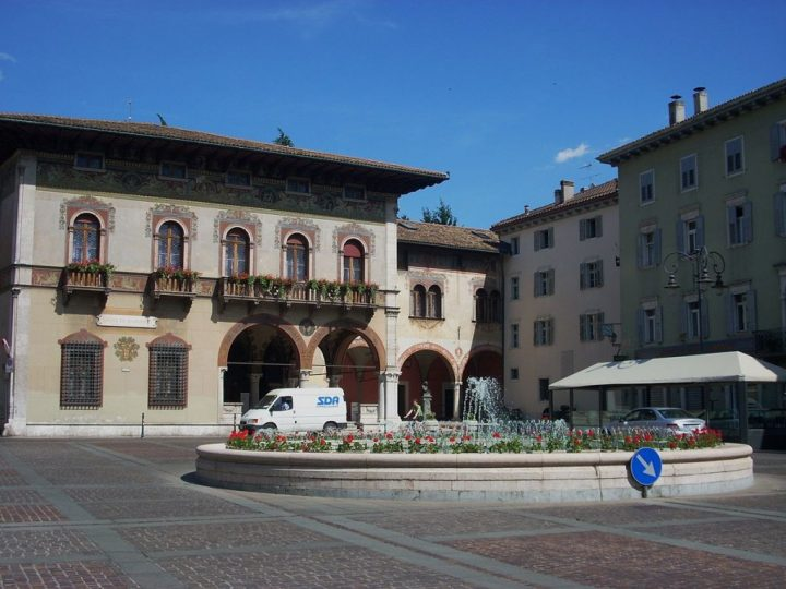 Rovereto, Best places to visit in Italy