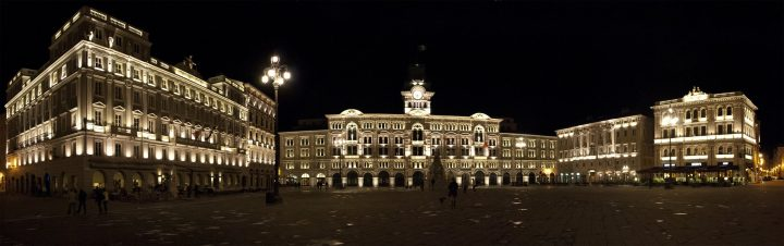 Trieste, Best places to visit in Italy