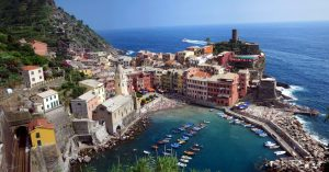 Vernazza, Cinque Terre, Best places to visit in Italy