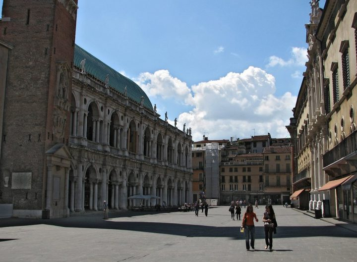 Vicenza, Best places to visit in Italy