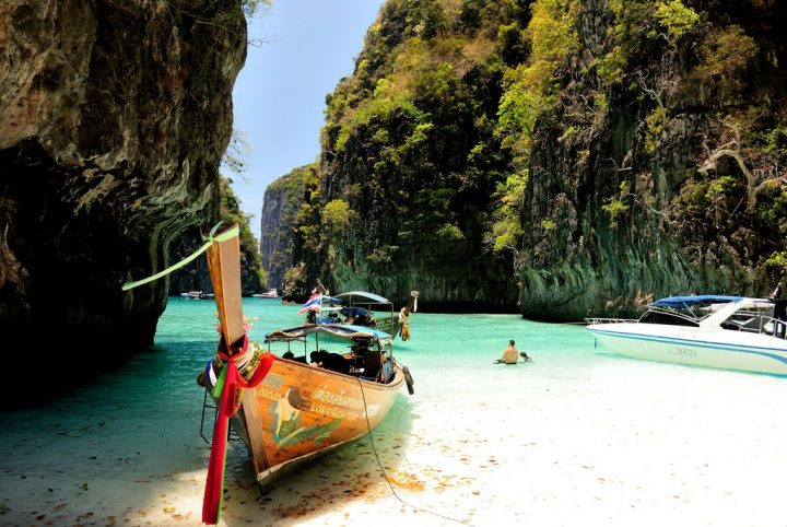 Phuket, Thailand, Best Honeymoon Destinations in Asia