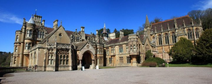 Tyntesfield estate, Things to do in Bath, England, UK