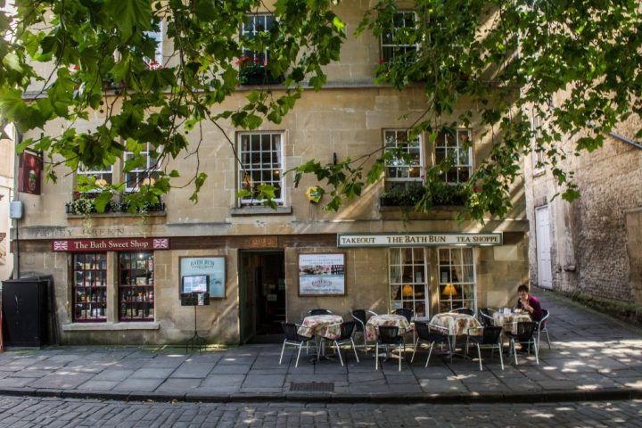Cute shops, Things to do in Bath, England, UK