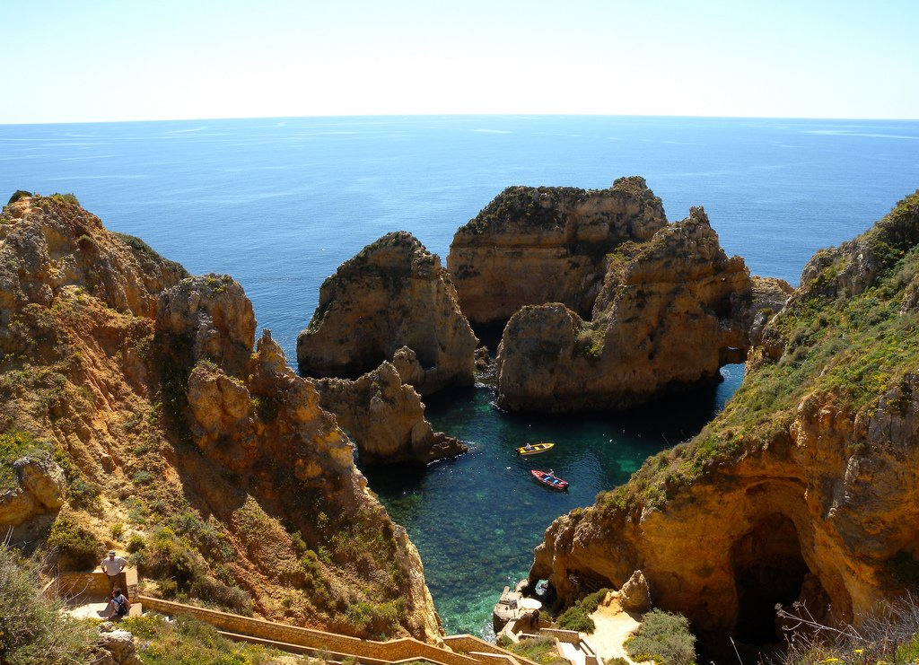 Places to visit in Algarve – Things to do in Algarve