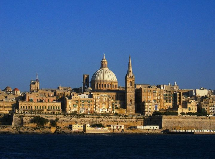 Places to visit in Malta – places not to miss while on holiday in Malta