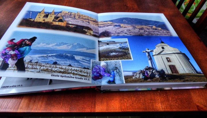 Review: What to do with your travel photos? Try a photobook from Saal Digital!