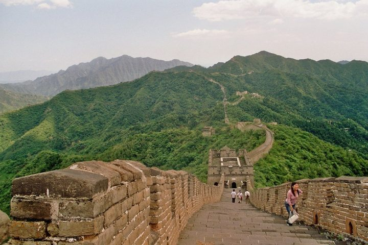 The Great Wall of China in Beijing, Best Chinese Cities To See