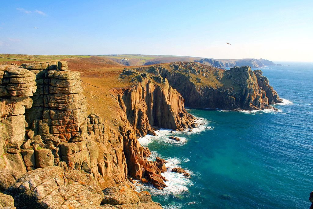 Cornwall Family Holidays – get away from it all!
