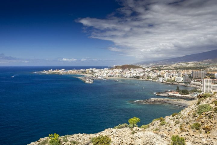 Los Cristianos, Things to do in Tenerife