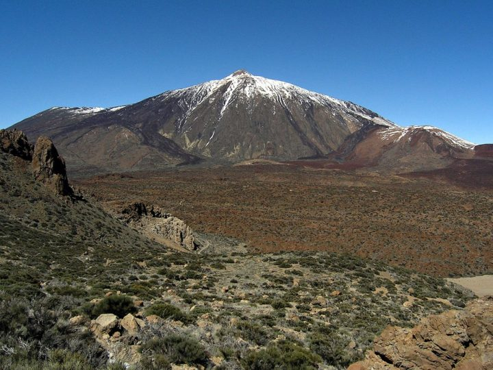 Pico Del Teide, Things to do in Tenerife