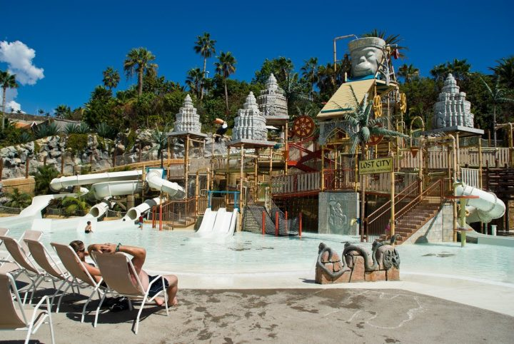 Siam Park, Things to do in Tenerife