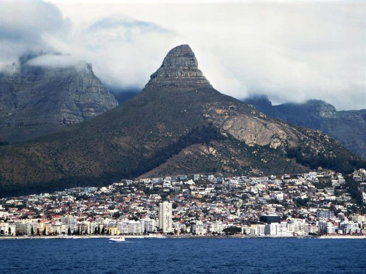 Sea Point and Lion's Head, Cape town, Spots to Visit in South Africa