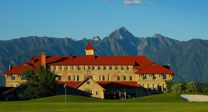 The Most Luxurious Casino Hotels in Canada