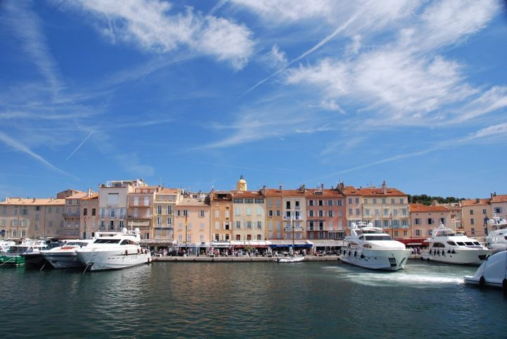St. Tropez – not only Yachting Paradise