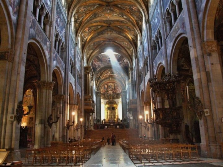 Cathedral of Parma, Things to do in Parma, Italy