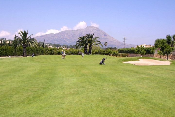 Javea Golf Club, Things To Do And See in Jávea, Spain