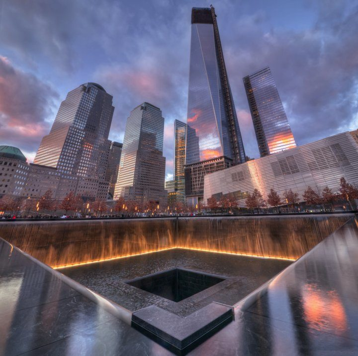 9/11 Memorial, Things to do in NYC, USA