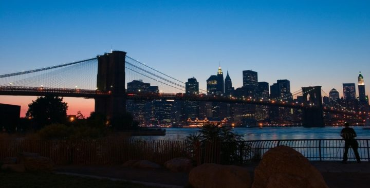 Brooklyn Bridge, Things to do in NYC, USA