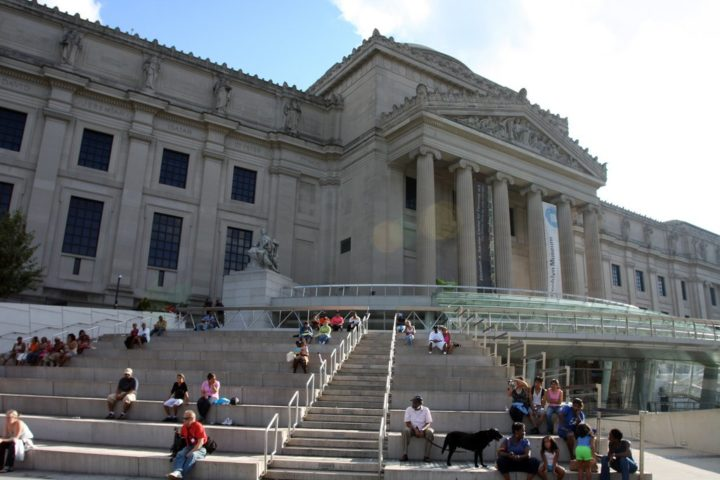 Brooklyn Museum, Things to do in NYC, USA