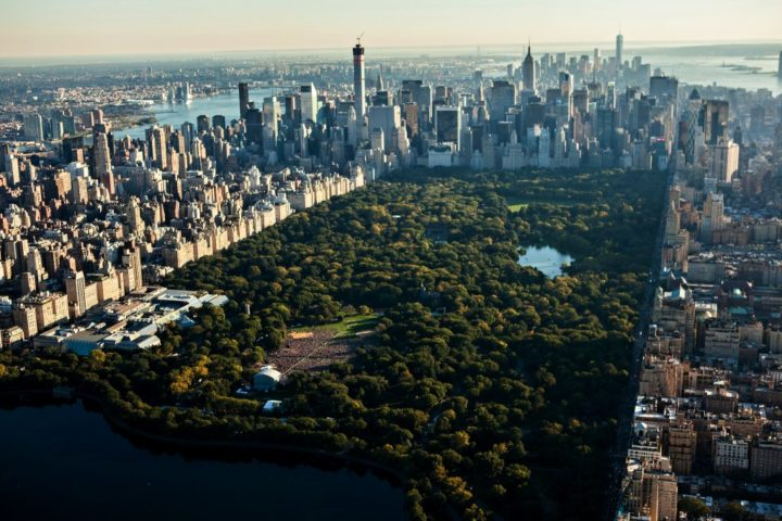 Central Park, NYC things, USA