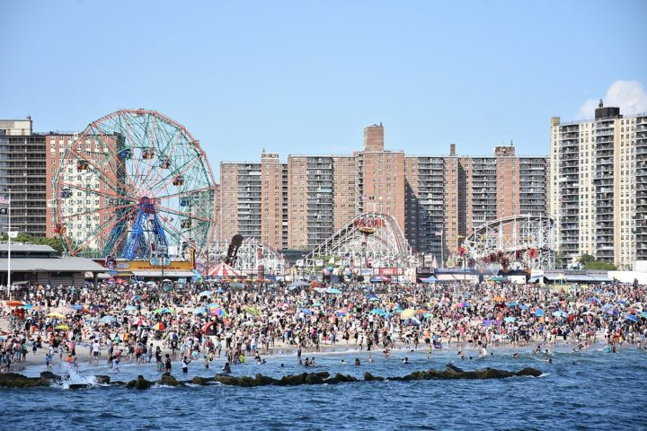 Coney Island, Things to do in NYC, USA