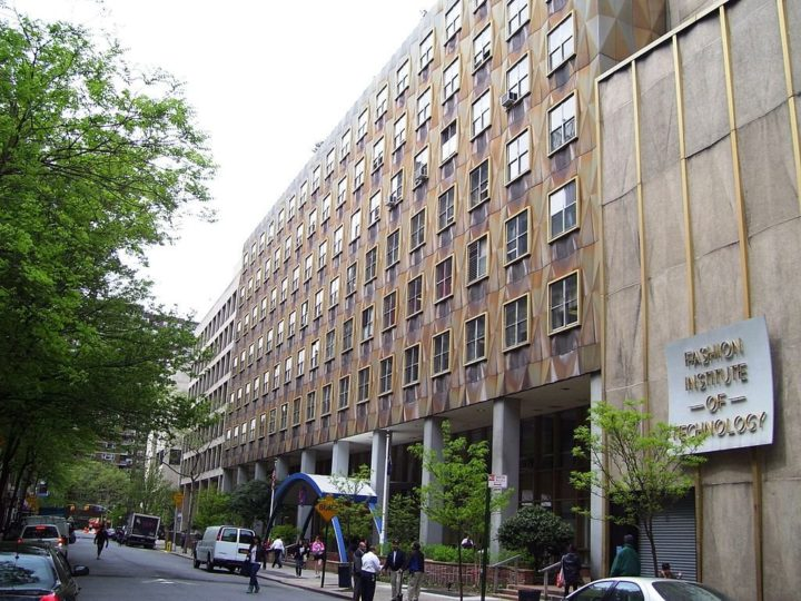 Fashion Institute of Technology, New York things, USA