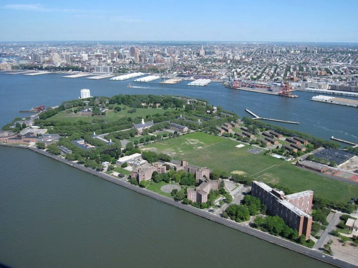Governor's Island, New York Things, USA
