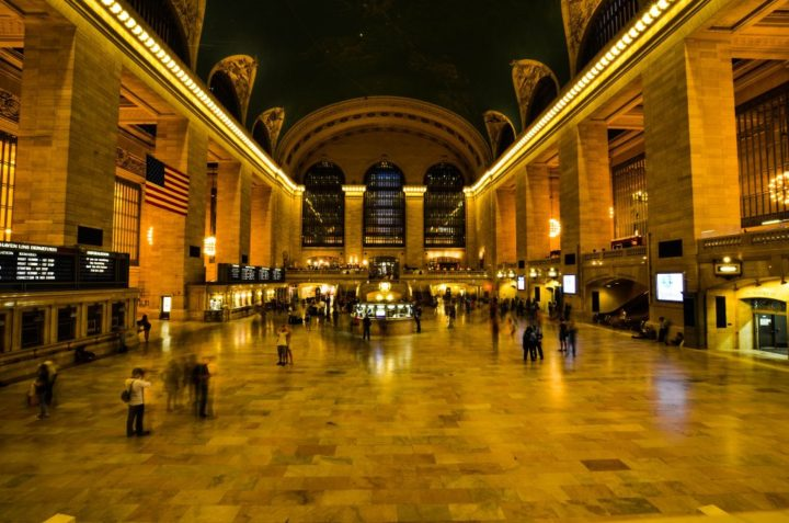 Grand Central Terminal, Things to do in NYC, USA
