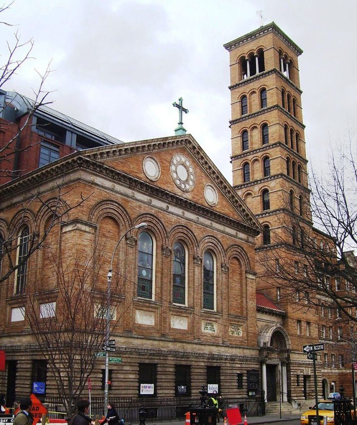 Judson Church, Things to do in NYC, USA