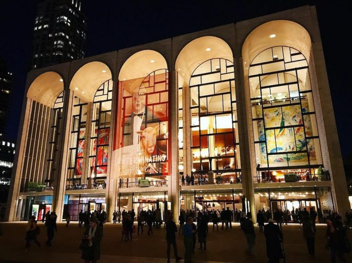 Metropolitan Opera, Things to do in NYC, USA