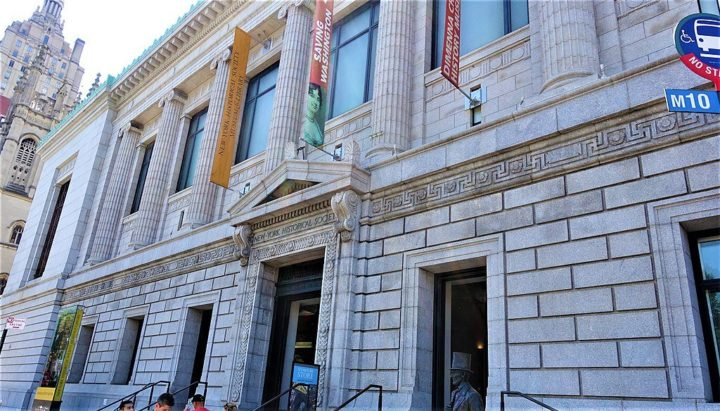 New York Historical Society, Things to do in NYC, USA
