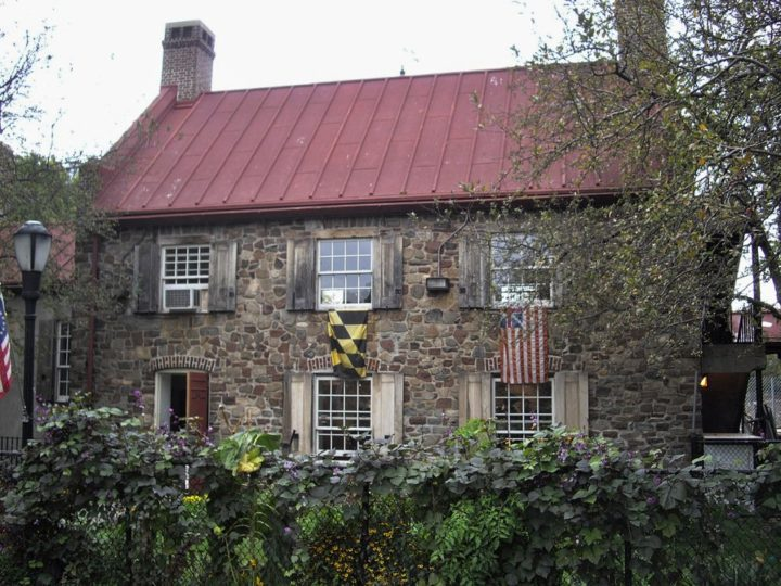 Old Stone House, Things to do in NYC, USA
