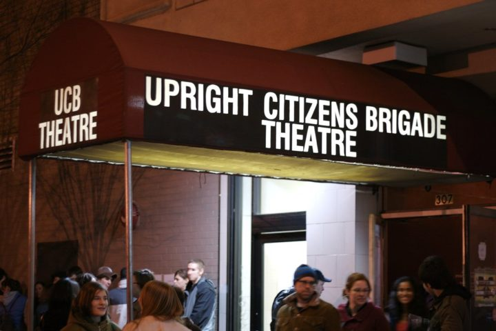 Upright Citizens Brigade Theater, Things to do in NYC, USA