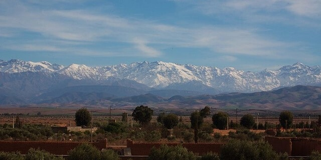 Atlas Mountains, best things to do in Marrakech