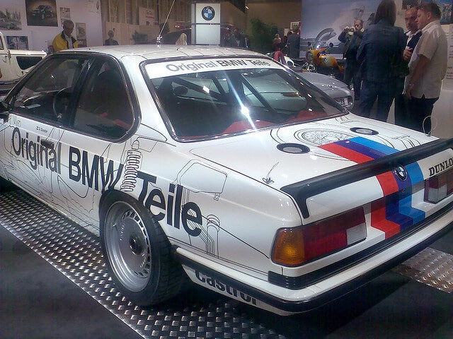 BMW Museum, best things to do in Munich