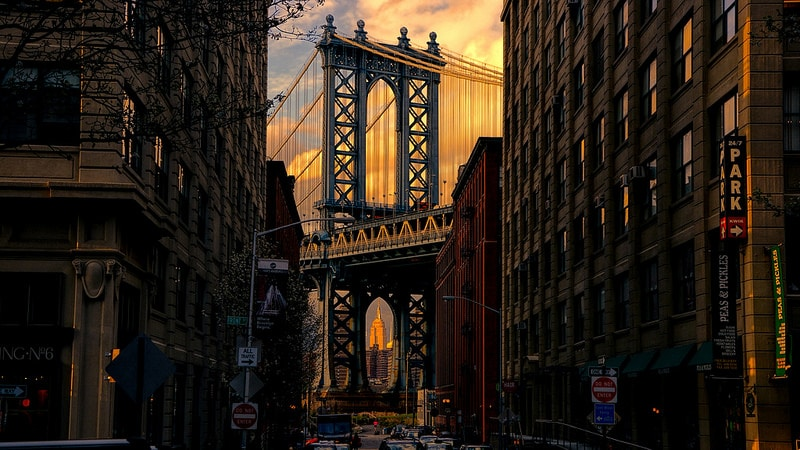 Brooklyn, best area to stay in New York