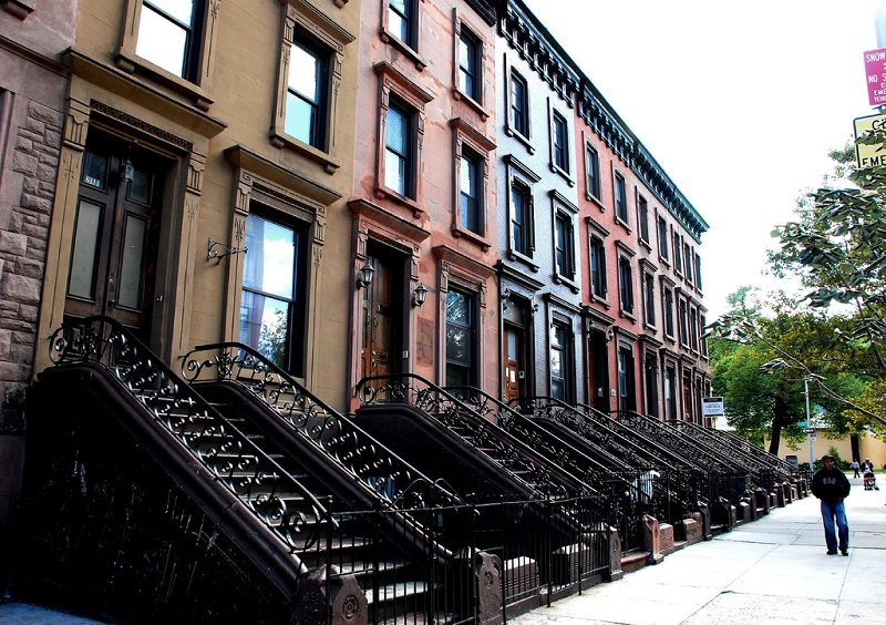 Harlem, best area to stay in New York