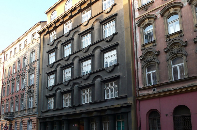 HolesoviceVinohrady, best area to stay in Prague