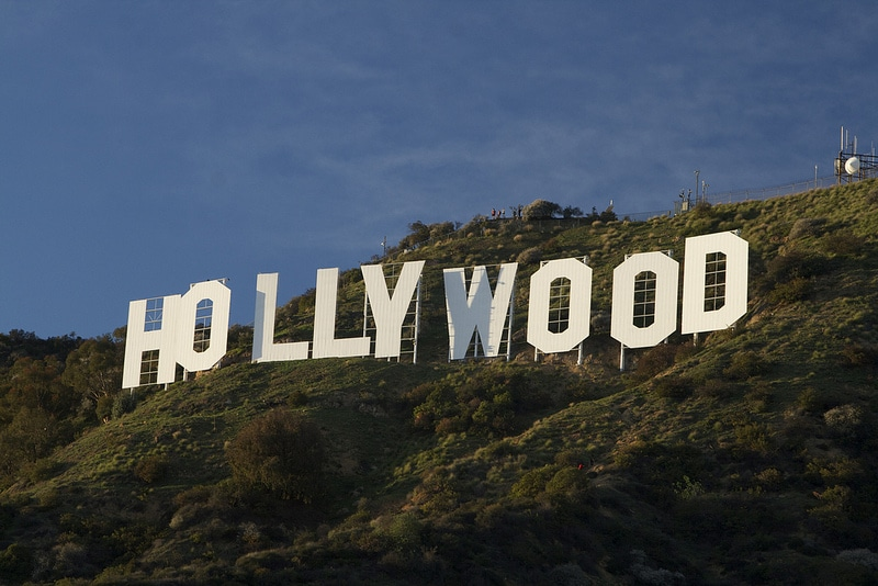 Hollywood Sign, best area to stay in Los Angeles