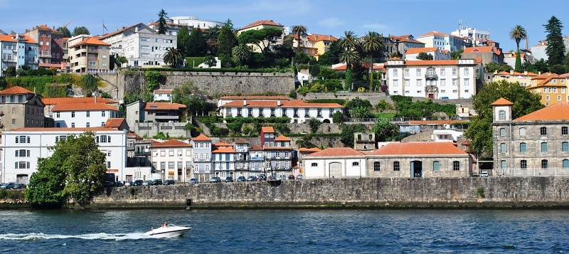 Miragaia, best area to stay in Porto