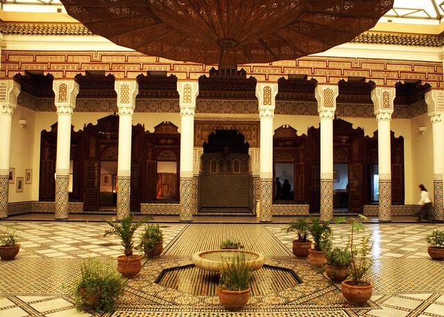 Marrakech Museum, best things to do in Marrakech