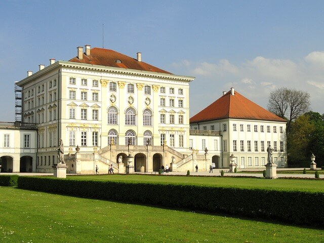Nymphenburg, best things to do in Munich