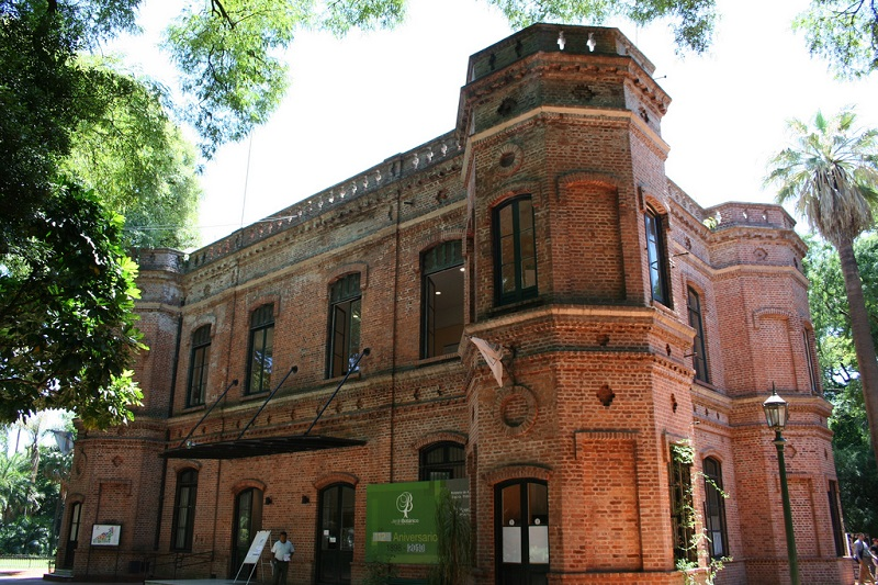Recoleta, best area to stay in Buenos Aires
