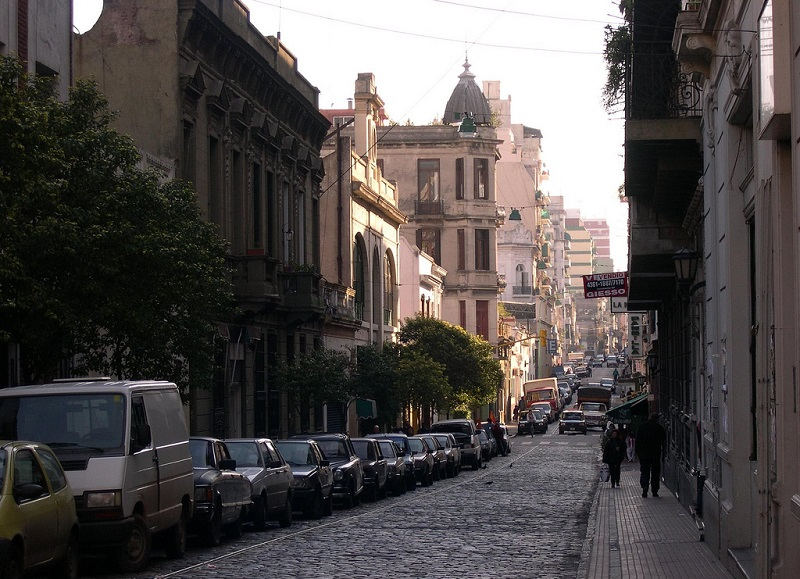 San Telmo, best area to stay in Buenos Aires