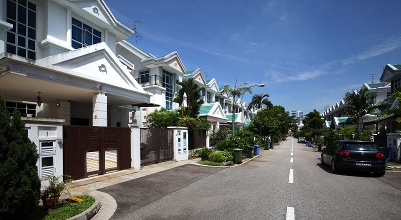 Serangoon, best area to stay in Singapore