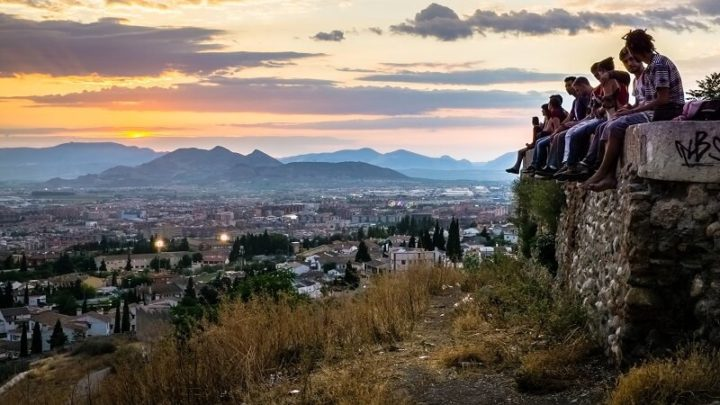 The 7 best things to do in Granada
