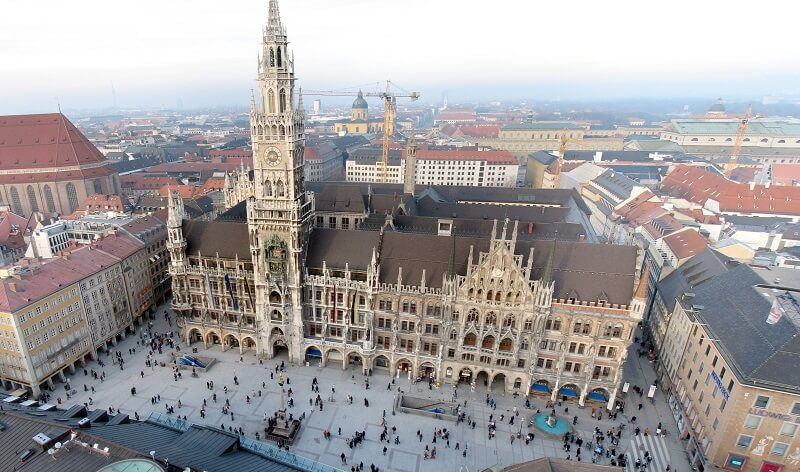 15 best things to do in Munich