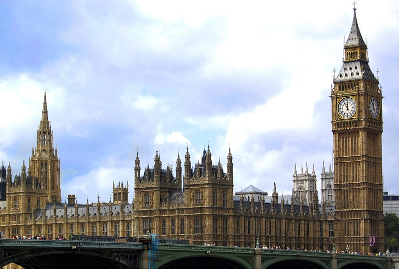 Westminster, best area to stay in London